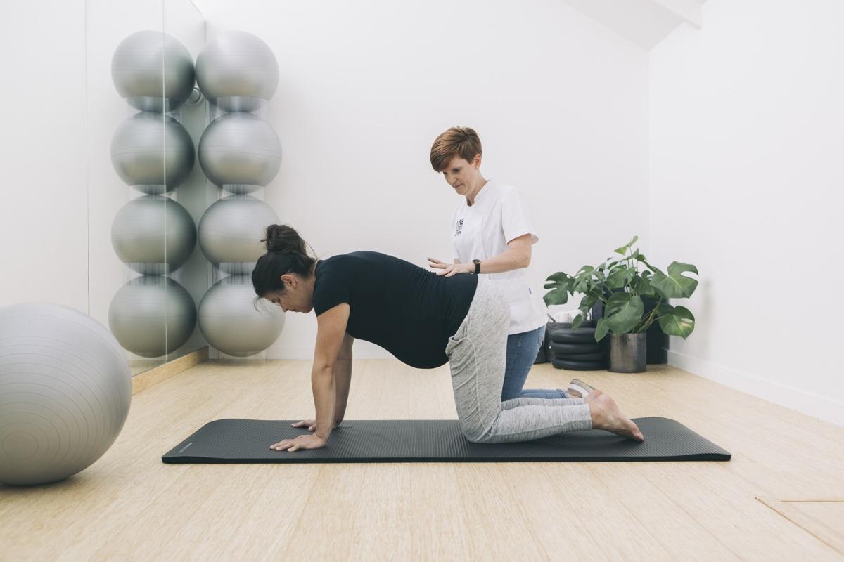 Zwangerschapsbegeleiding