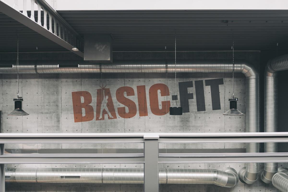 Basic-Fit Kinemotion